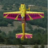 Un vol maîtrisé par le pilote est un vol sûr